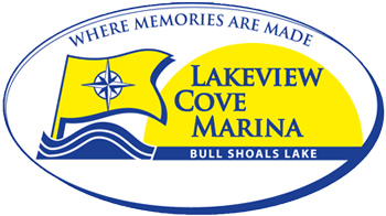 Lakeview Cove Marina logo