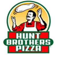 hunt brothers pizza on bull shoals lake